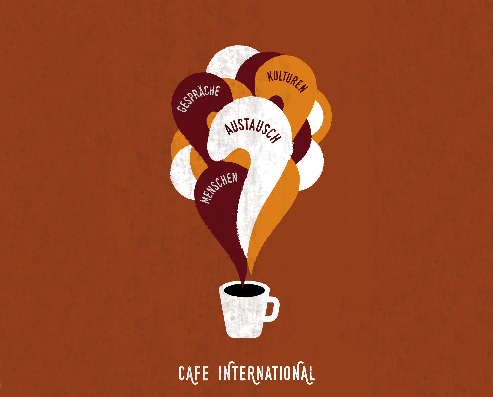 Flyer Cafe International