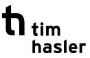Logo Tim Hasler