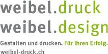 Logo Weibel Druck